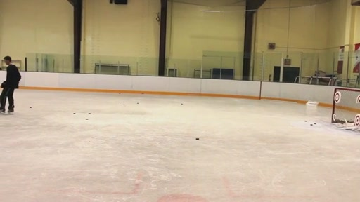 Jonathan Toews – Target Skill Shot - image 5 from the video