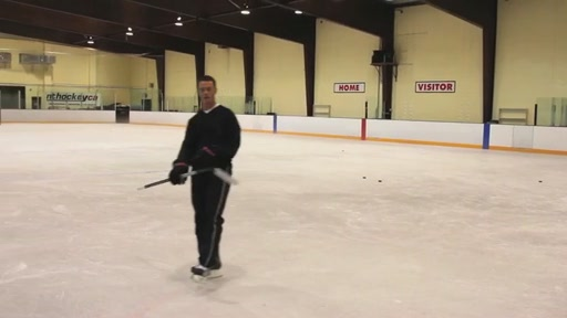 Jonathan Toews – Target Skill Shot - image 9 from the video