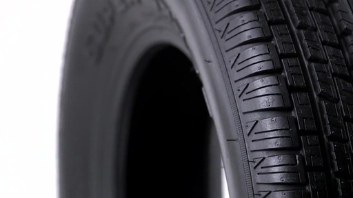 Best All Weather Tires >> Futura GLS Super Sport Performance Tire » Tires - Product ...