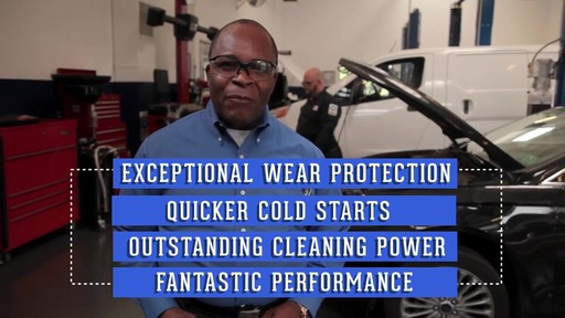 Synthetic Oil Change Packages - image 10 from the video