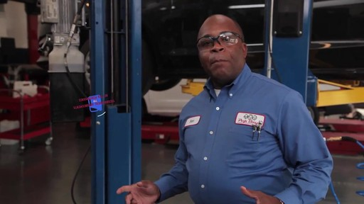 Synthetic Oil Change Packages - image 2 from the video