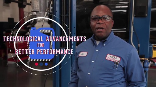 Synthetic Oil Change Packages - image 3 from the video
