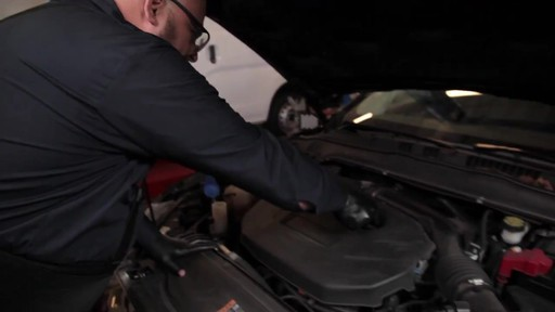 Synthetic Oil Change Packages - image 4 from the video