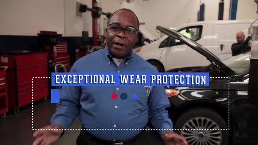 Synthetic Oil Change Packages - image 9 from the video