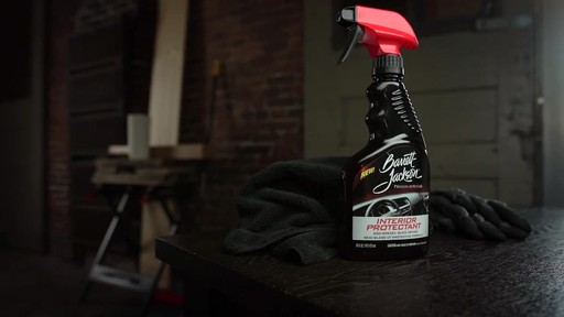 Barrett Jackson Leather Cleaner  - image 9 from the video