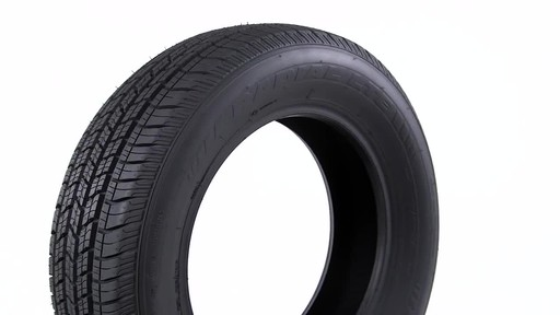 Futura 2000 Lte Tire 187 Tires Product Turntable Video