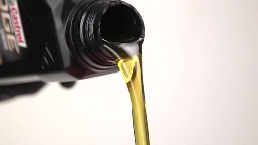 Castrol Edge Syntec Synthetic Motor Oil 187 Synthetic Oil