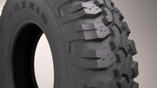 Best All Season Tires >> Maxxis Bighorn MT 762 Mud Terrain Off-Road Tires » Product ...