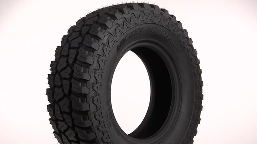 Mickey Thompson Baja ATZ Truck Tires - image 1 from the video