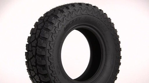 Mickey Thompson Baja ATZ Truck Tires - image 2 from the video