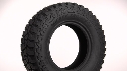Mickey Thompson Baja ATZ Truck Tires - image 3 from the video
