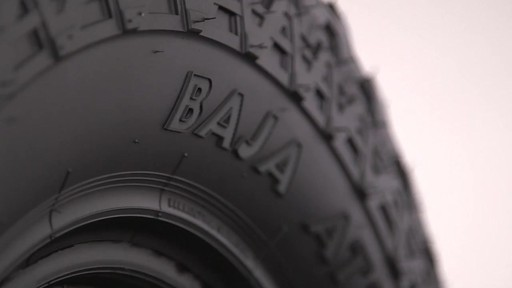 Mickey Thompson Baja ATZ Truck Tires - image 4 from the video