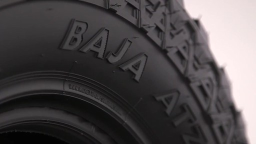 Mickey Thompson Baja ATZ Truck Tires - image 5 from the video