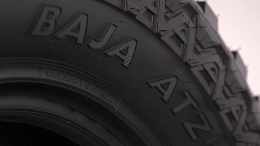 Mickey Thompson Baja ATZ Truck Tires - image 6 from the video
