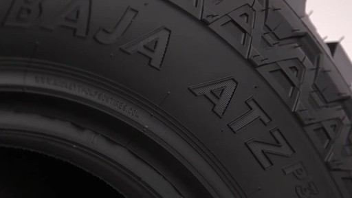 Mickey Thompson Baja ATZ Truck Tires - image 7 from the video
