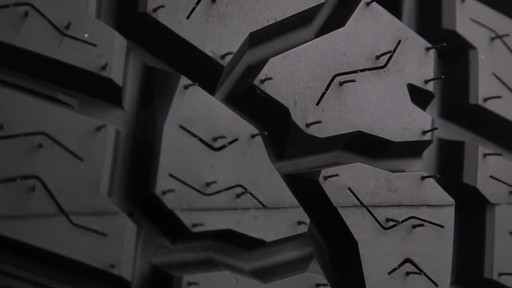 Mickey Thompson Baja ATZ Truck Tires - image 9 from the video