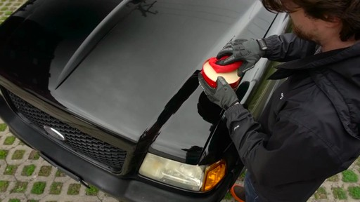 Mothers Step 3 Wax System Pure Carnauba Wax - image 3 from the video