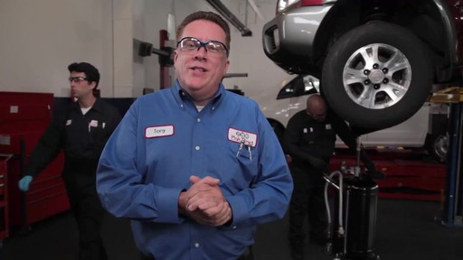 Oil Change Packages - Pep Boys - image 10 from the video