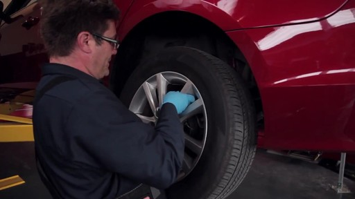 Oil Change Packages - Pep Boys - image 4 from the video