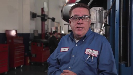 Oil Change Packages - Pep Boys - image 5 from the video