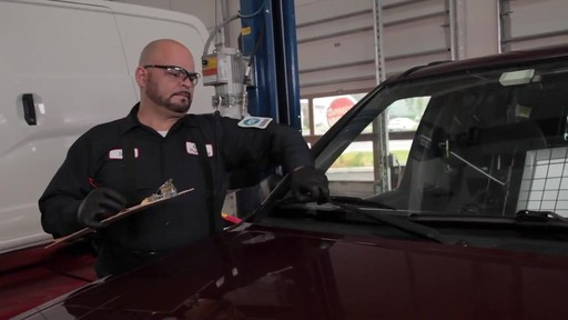 Oil Change Packages - Pep Boys - image 7 from the video