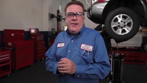 Oil Change Packages - Pep Boys - image 9 from the video