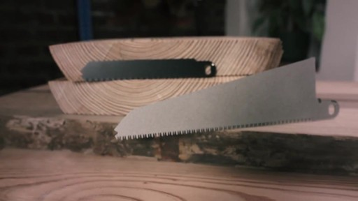 Black & Decker Powered Handsaw - image 4 from the video