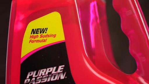 Purple Passion Pep Boys Car Wash 187 Wash And Wax Product