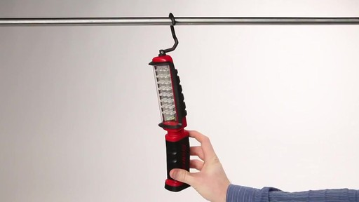 Pep Boys Store Hours >> Snap-on 25-LED Rechargeable Angle Light » Pep Boys | Auto ...