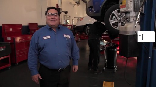 Conventional & Premium Conventional Oil Change - Pep Boys - image 10 from the video