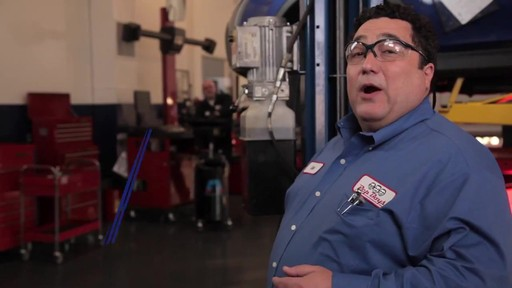 Conventional & Premium Conventional Oil Change - Pep Boys - image 2 from the video