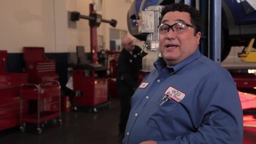 Conventional & Premium Conventional Oil Change - Pep Boys - image 3 from the video