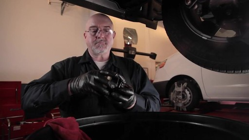 Conventional & Premium Conventional Oil Change - Pep Boys - image 5 from the video