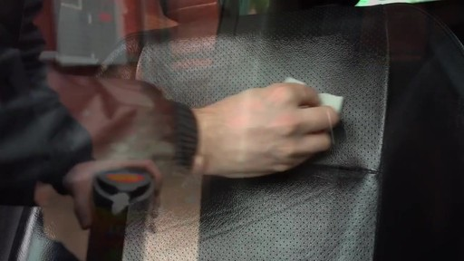 Lexol Ultimate Leather Quick Care - image 5 from the video