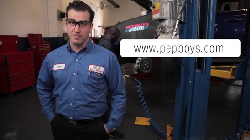 Complete Brake Service Package - image 10 from the video