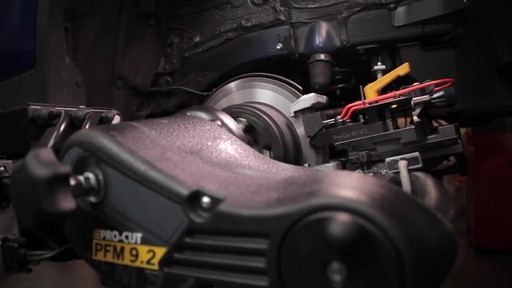 Complete Brake Service Package - image 3 from the video