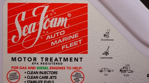 Seafoam Motor Treatment Pep Boys Auto Parts Stores