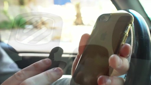 Scosche Magnetic Window Mount  - image 5 from the video