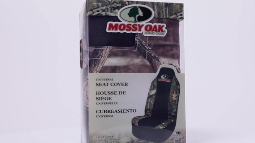 Mossy Oak Bucket Seat Covers 187 Pep Boys Auto Parts