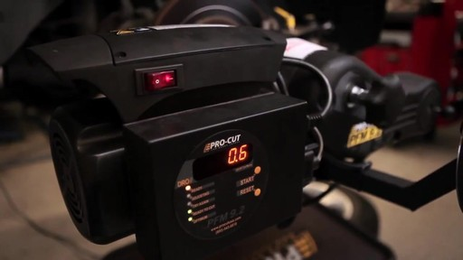 Precision Match Brake Service - image 6 from the video
