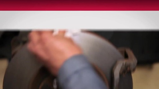 Precision Match Brake Service - image 7 from the video