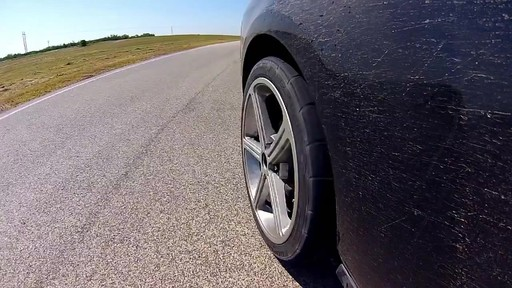 Cooper Zeon RS3 Tire Review - image 2 from the video