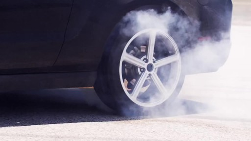 Cooper Zeon RS3 Tire Review - image 3 from the video