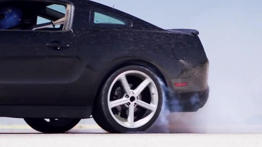 Cooper Zeon RS3 Tire Review - image 5 from the video