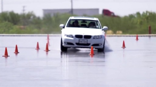 Cooper Zeon RS3 Tire Review - image 7 from the video