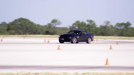 Cooper Zeon RS3 Tire Review - image 8 from the video