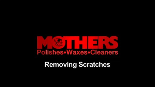 How To Remove Scratches From Paint 187 Wash And Wax How To