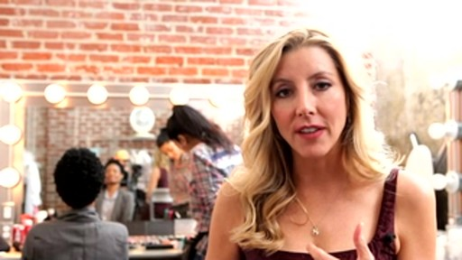 Behind the Seams with Sara- Holiday 2013 Edition - image 1 from the video
