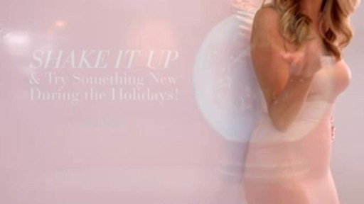 Behind the Seams with Sara- Holiday 2013 Edition - image 10 from the video