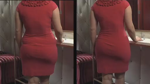 Spanx Before & After: In-Power Line Super Higher Power - image 3 from the video